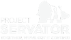 Project Servator Logo